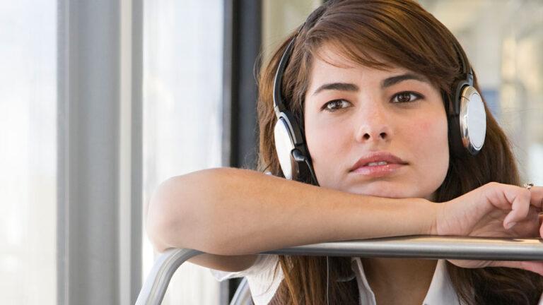 Wieso Audio wichtig wird